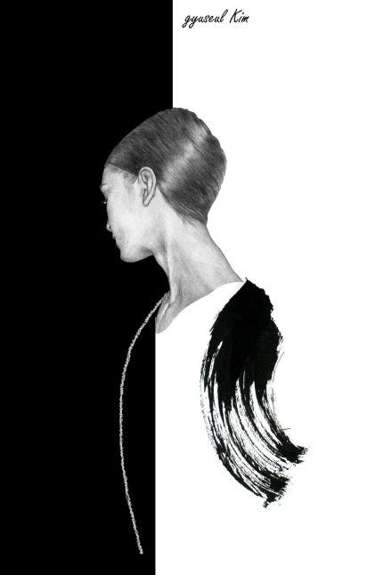 Ilustração: Kim Gyusel