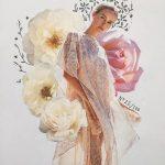 Feminino e o vestir – estampas